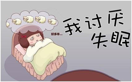 愿君夜夜安枕眠之一 - 心脾两虚型失眠的症状、用药和食疗